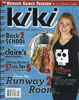 Kiki Magazine September 2011