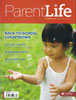 Parent Life September 2011